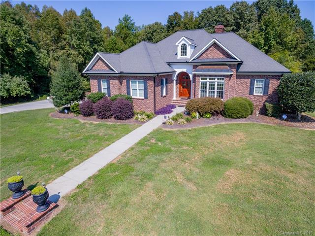 9270 Old Beatty Ford Road, Rockwell, NC 28138, MLS # 3383867