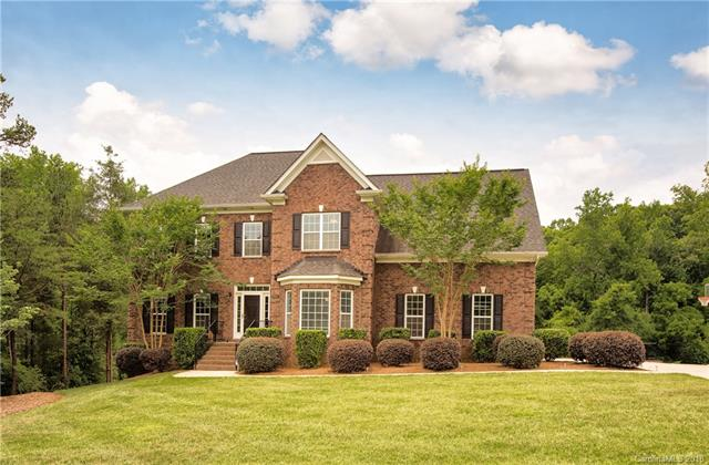 212 Logan Crossing Drive, Davidson, NC 28036, MLS # 3386795