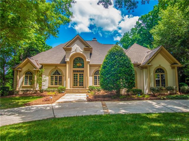 4732 Old Course Drive, Charlotte, NC 28277, MLS # 3387345