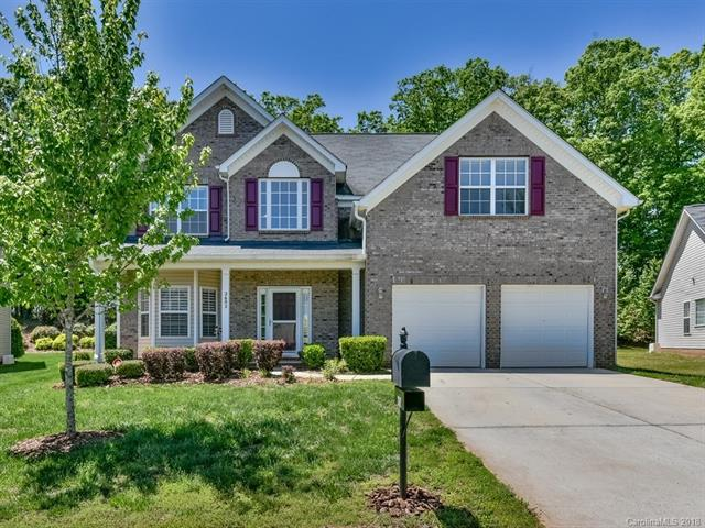 photo of home for sale at 2602 Sierra Chase Drive