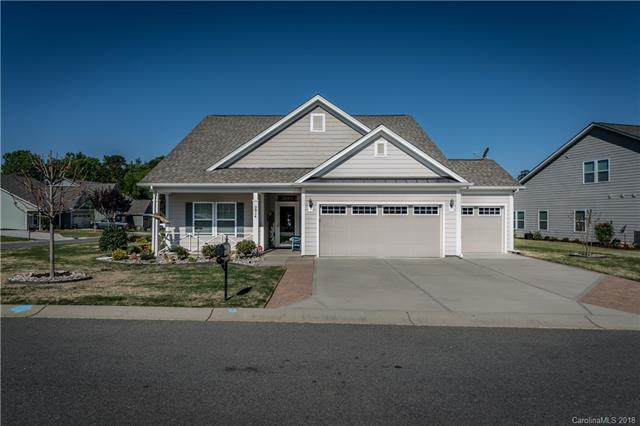 photo of home for sale at 2814 Mallard Pond Lane