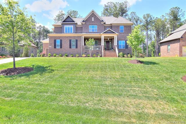 205 Wheatberry Hill Drive, Weddington, NC 28104, MLS # 3390876