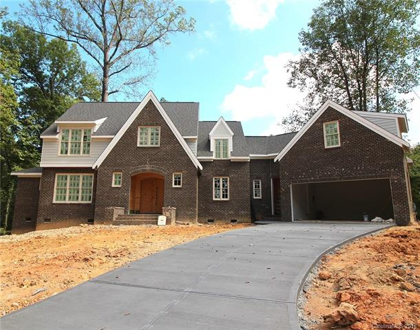 4518 Tinkham Court Unit 28, Charlotte, NC 28205, MLS # 3398020