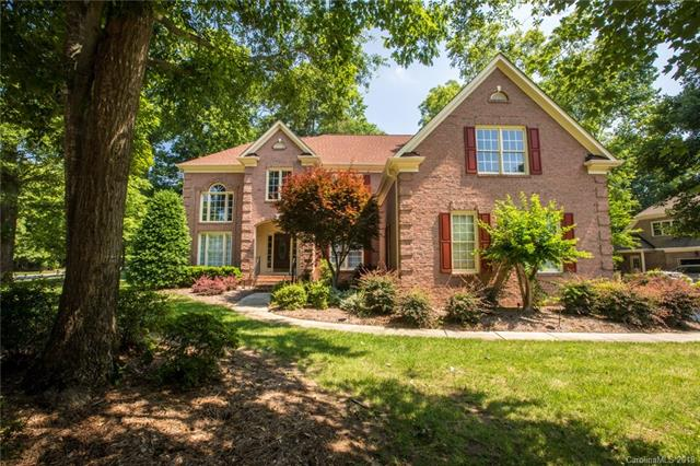 12690 Overlook Mountain Drive, Charlotte, NC 28216, MLS # 3400248