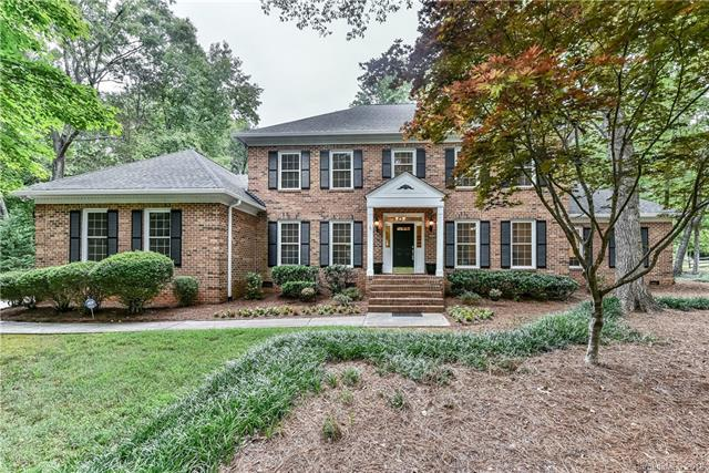 2916 Cross Country Road, Charlotte, NC 28270, MLS # 3401207