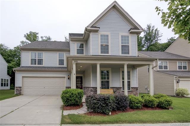 223 Quail Crossing, Huntersville, NC 28078, MLS # 3402257