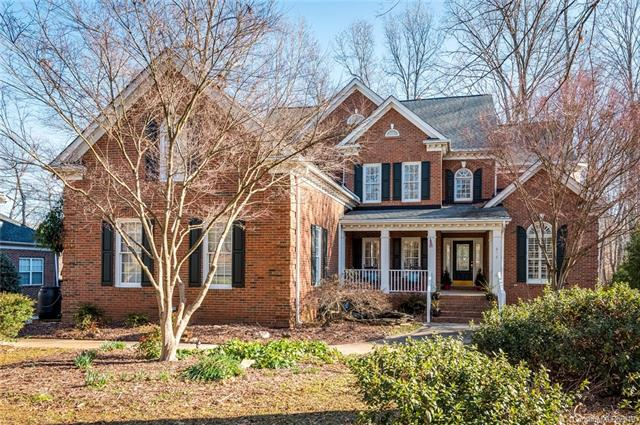 916 Thorn Ridge Lane, Lake Wylie, SC 29710, MLS # 3402478