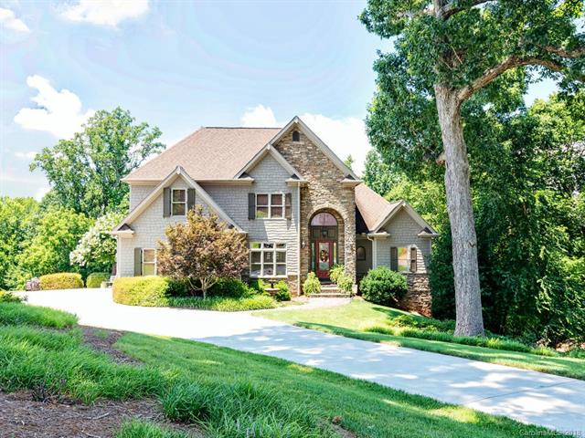 121 Creek Cove Lane, Statesville, NC 28677, MLS # 3403973