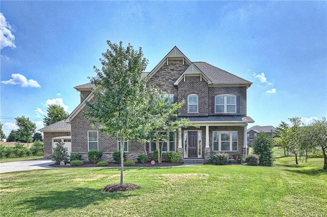 photo of home for sale at 2704 Old Course Road