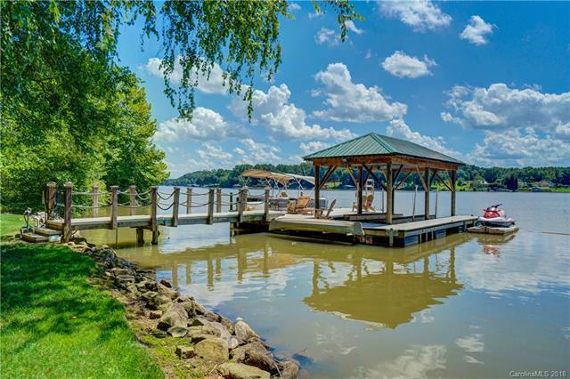 110 Upper Lake Drive Unit 10, Statesville, NC 28677, MLS # 3404716