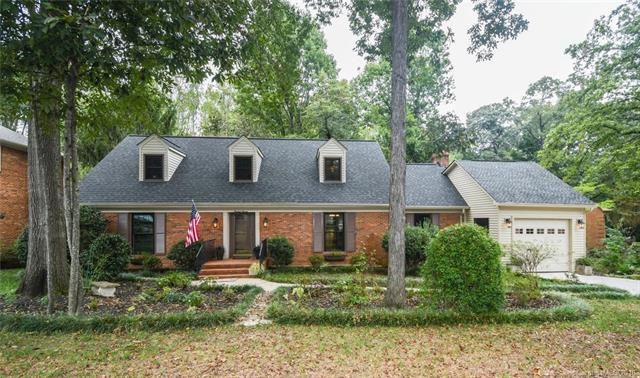 1311 Charter Place, Charlotte, NC 28211, MLS # 3408351