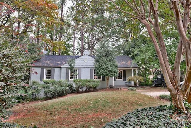 629 Poindexter Drive, Charlotte, NC 28209, MLS # 3411124