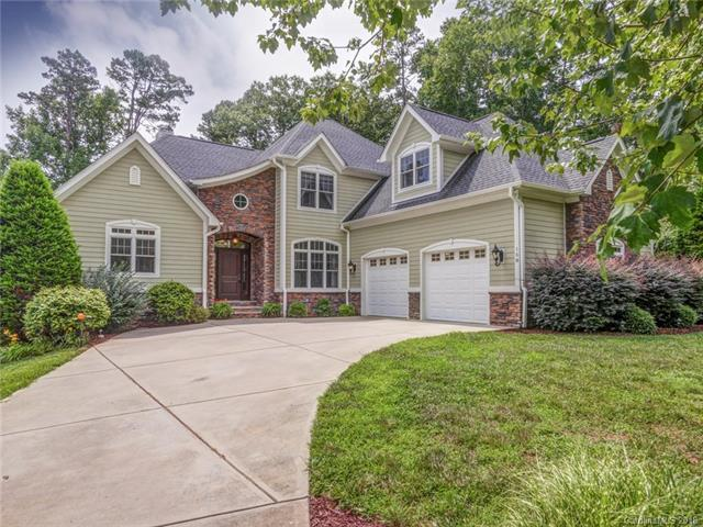 158 Monarch Lane, Mooresville, NC 28115, MLS # 3411763
