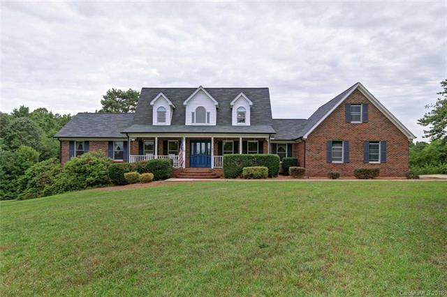 185 Spring Meadows Lane Unit 50, Statesville, NC 28677, MLS # 3415541
