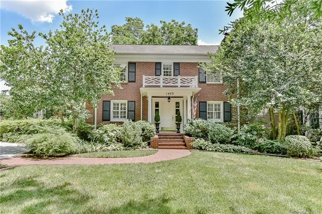 1423 Queens Road, Charlotte, NC 28207, MLS # 3418328