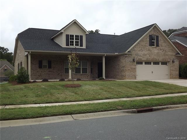 1003 Simmon Tree Court, Indian Trail, NC 28079, MLS # 3420353