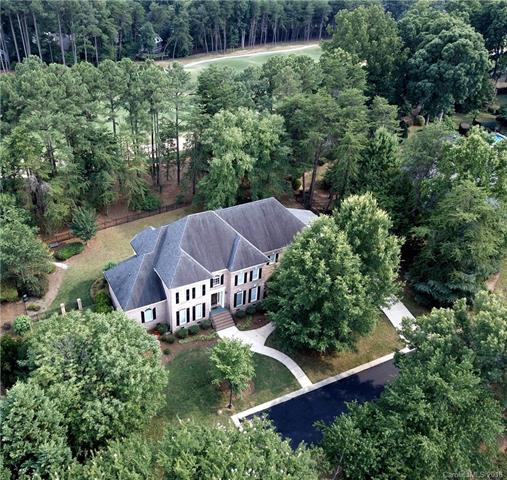 Lake Norman Nc Real Estate: The Peninsula Homes