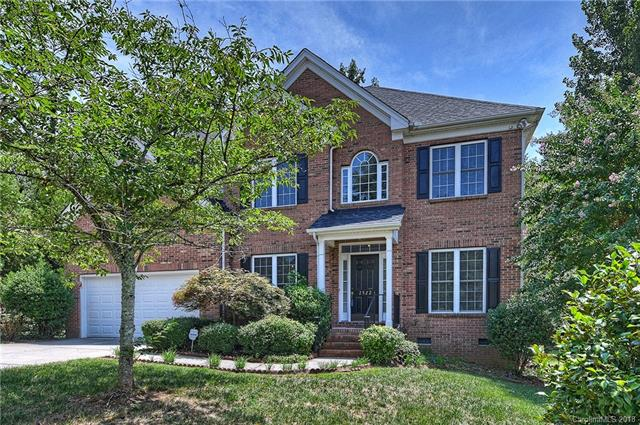 2522 Shady Reach Lane, Charlotte, NC 28214, MLS # 3421129