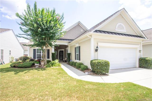 photo of home for sale at 57112 Nightingale Way
