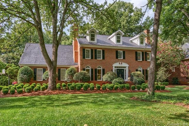 6728 N Baltusrol Lane, Charlotte, NC 28210, MLS # 3422219
