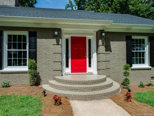 6101 Glenridge Road, Charlotte, NC 28211, MLS # 3422539