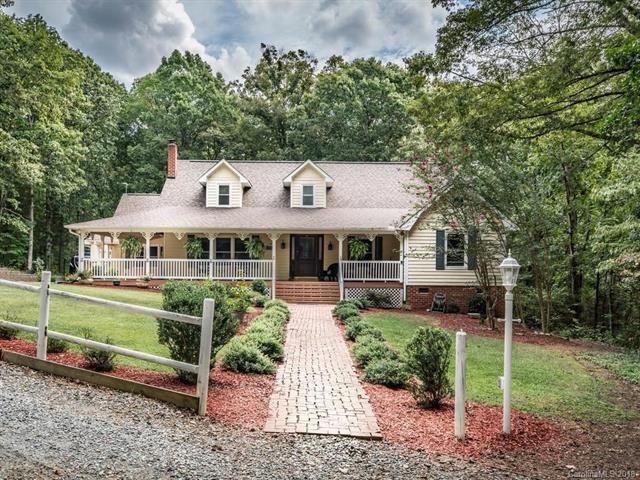 8300 Indian Trail Road, Charlotte, NC 28227, MLS # 3423639