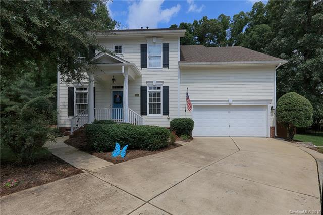 15805 Cordelia Oaks Lane, Huntersville, NC 28078, MLS # 3424727
