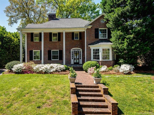 2124 Sherwood Avenue, Charlotte, NC 28207, MLS # 3426421