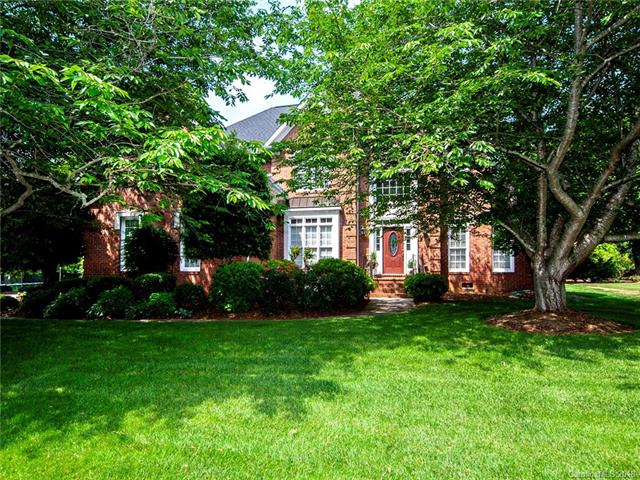 11917 Darby Chase Drive, Charlotte, NC 28277, MLS # 3427228