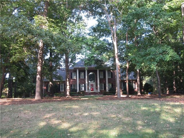 109 Valley Ranch Lane, Matthews, NC 28105, MLS # 3427618