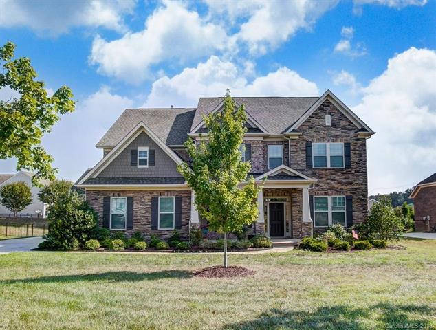 1004 Crismark Drive, Indian Trail, NC 28079, MLS # 3427678