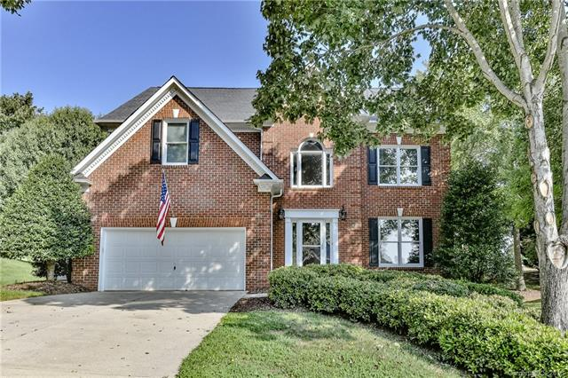 12935 Cadgwith Cove Drive, Huntersville, NC 28078, MLS # 3429170