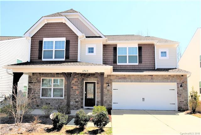 photo of home for sale at 6965 Liverpool Court