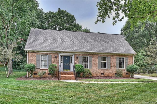 6116 Sharon Hills Road, Charlotte, NC 28210, MLS # 3431350