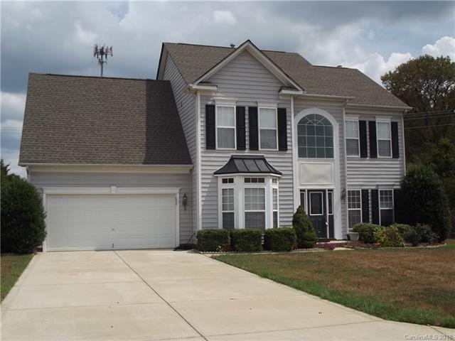 5602 Ginger Lane, Indian Trail, NC 28079, MLS # 3432578