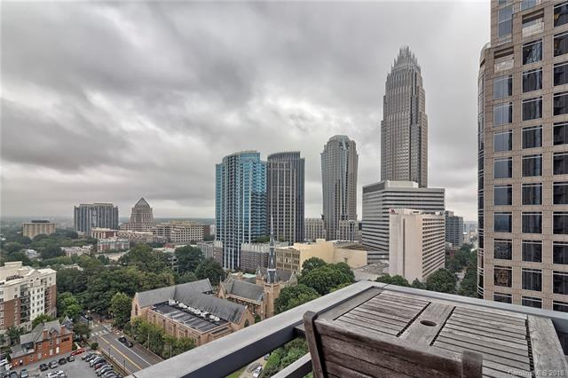 333 W Trade Street Unit 1604, Charlotte, NC 28202, MLS # 3434574