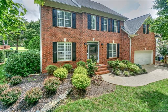 11920 Willingdon Road, Huntersville, NC 28078, MLS # 3434720