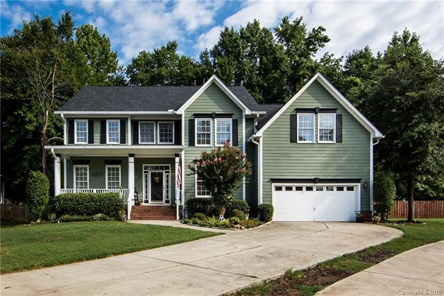 15803 Cordelia Oaks Lane, Huntersville, NC 28078, MLS # 3434973