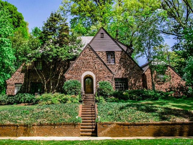 1165 Linganore Place, Charlotte, NC 28203, MLS # 3435244