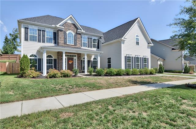 11523 Warfield Avenue, Huntersville, NC 28078, MLS # 3435303