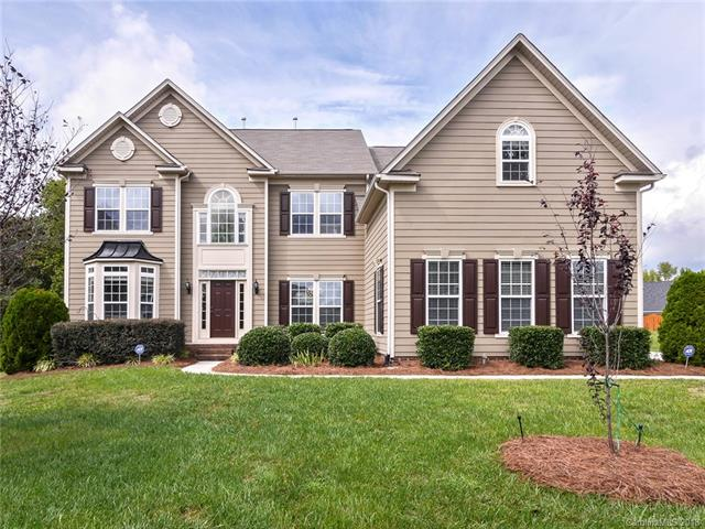 4542 Oconnell Street, Indian Trail, NC 28079, MLS # 3439004