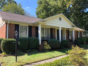 6801 Castlegate Drive, Charlotte, NC 28226, MLS # 3439582