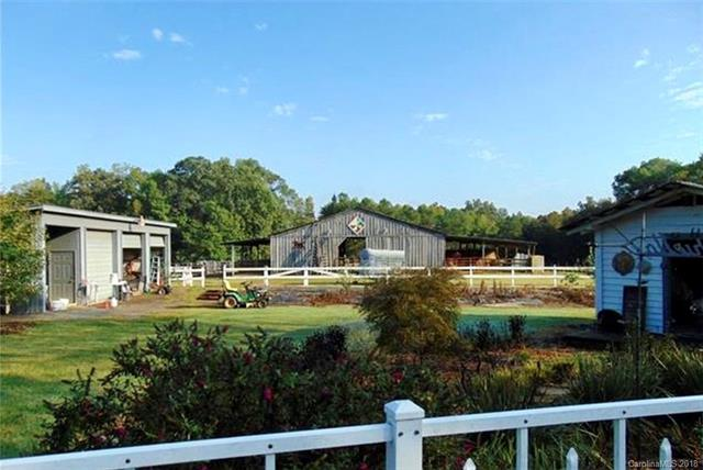 10400 Old Beatty Ford Road, Rockwell, NC 28138, MLS # 3439664