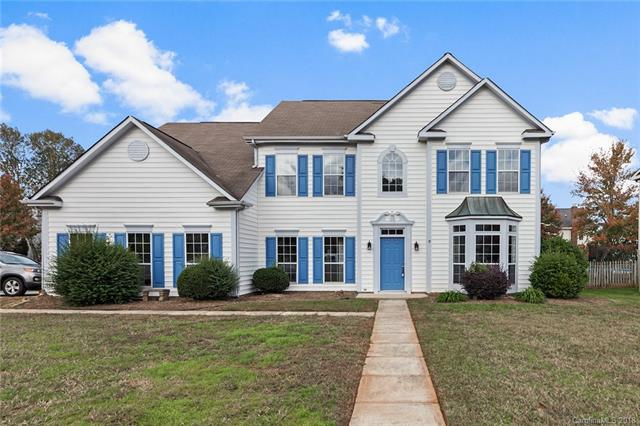 7804 Conifer Circle, Indian Trail, NC 28079, MLS # 3440106