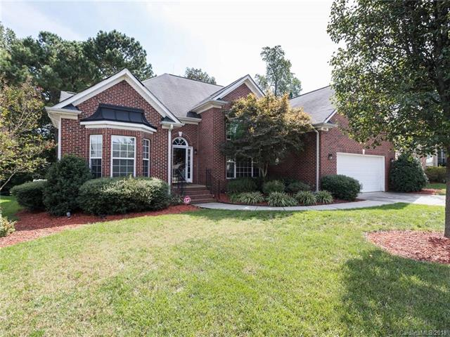 11918 Glen Hope Lane, Charlotte, NC 28269, MLS # 3440908