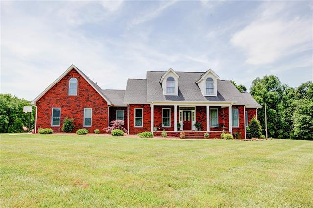 5916 New Hope Church Road, Marshville, NC 28103, MLS # 3441830