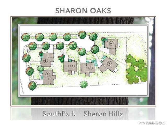 3622 Sharon Ridge Lane Unit Lot 6, Charlotte, NC 28210, MLS # 3441862