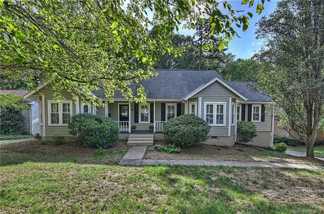3610 Mill Pond Road, Charlotte, NC 28226, MLS # 3441880