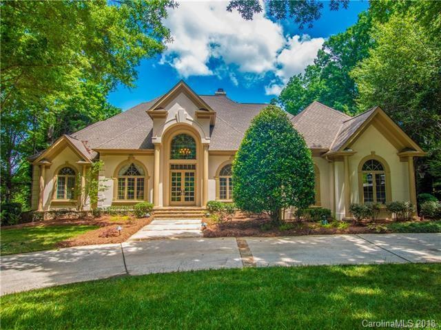 4732 Old Course Drive, Charlotte, NC 28277, MLS # 3442523