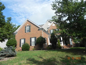 11421 Fountaingrove Drive, Charlotte, NC 28262, MLS # 3442792
